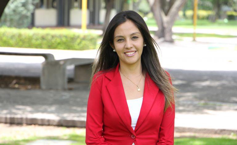 ¿Quién es Paola Martínez?