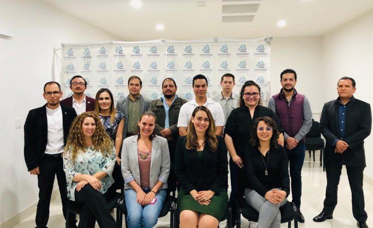 Los desafíos de los empresarios jóvenes: una perspectiva desde la Comisión Jóvenes COPARMEX Aguascalientes