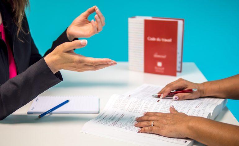 Documentos necesarios para tener una relación laboral sana