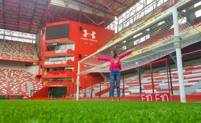 ¿Cómo nació mi amor por el Deportivo Toluca FC?