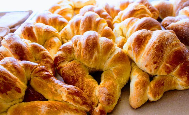 César Salado y su proyecto de vida: Velia Panadería Gourmet