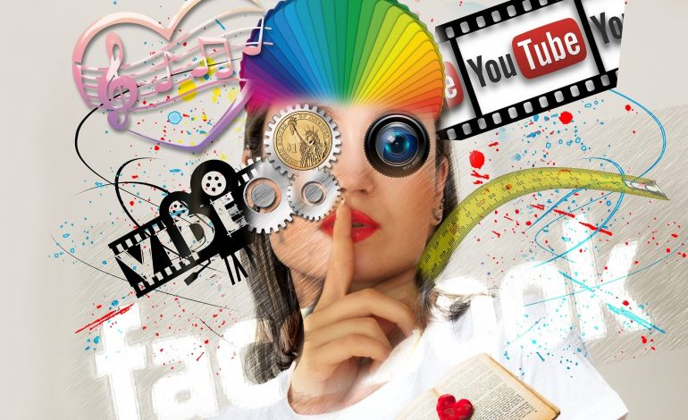 Difusión de eventos y actividades empresariales en redes sociales