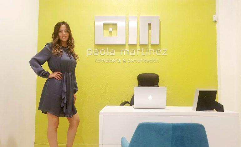 Paola Martínez y su aplicación Web para el seguimiento de la NOM-035-STPS-2018